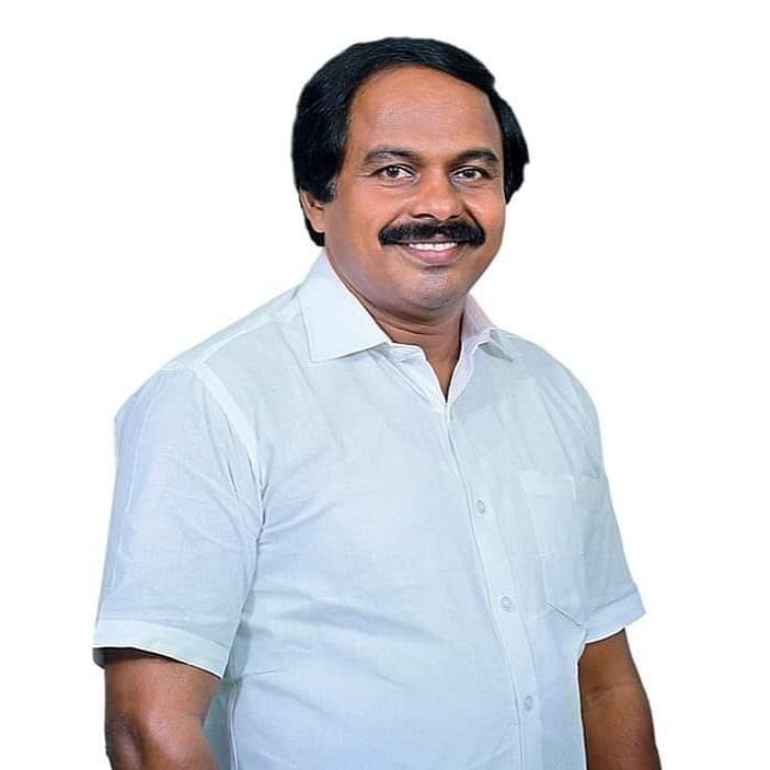 தகவல் தொழில்நுட்பத்துறை அமைச்சர் மனோ தங்கராஜ்