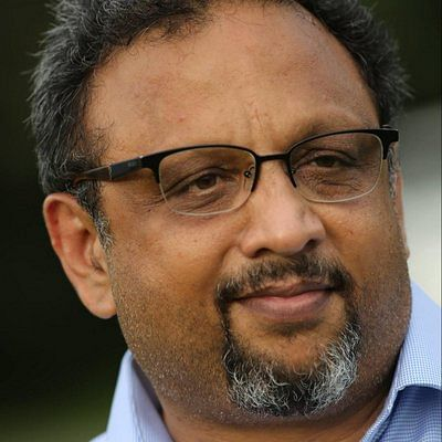 மேத்யூ சாமுவேல்