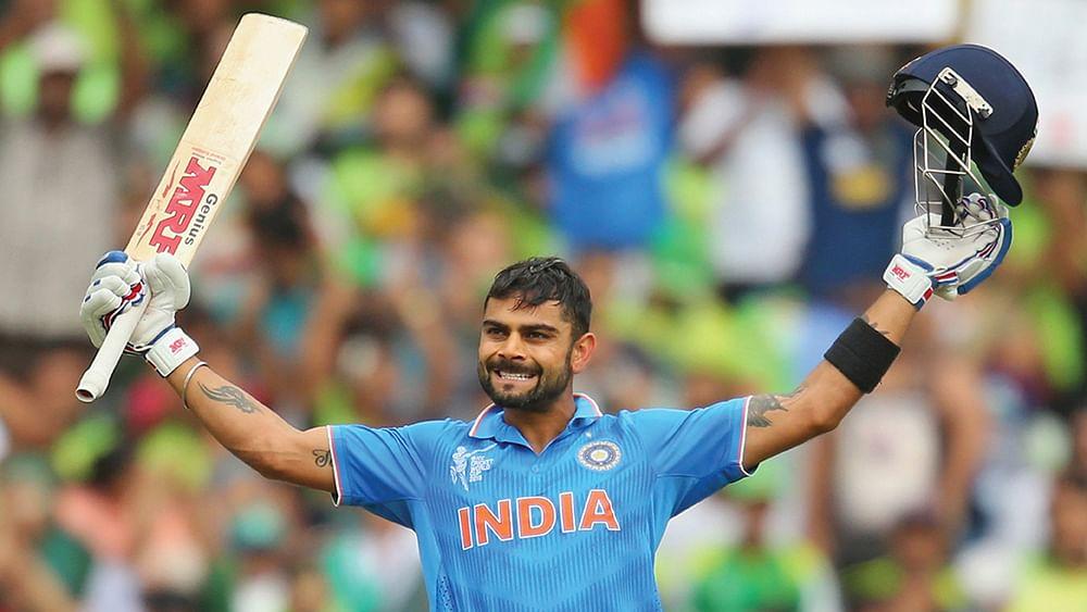 Cricket Inspiration