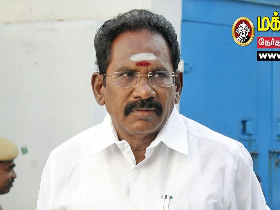 `தொகுதி மாற நினைத்தும் கைவிடாத வாக்காளர்கள்..!' -செல்லூர் ராஜூவின் `ஆச்சர்ய' வெற்றி #TNelections2021