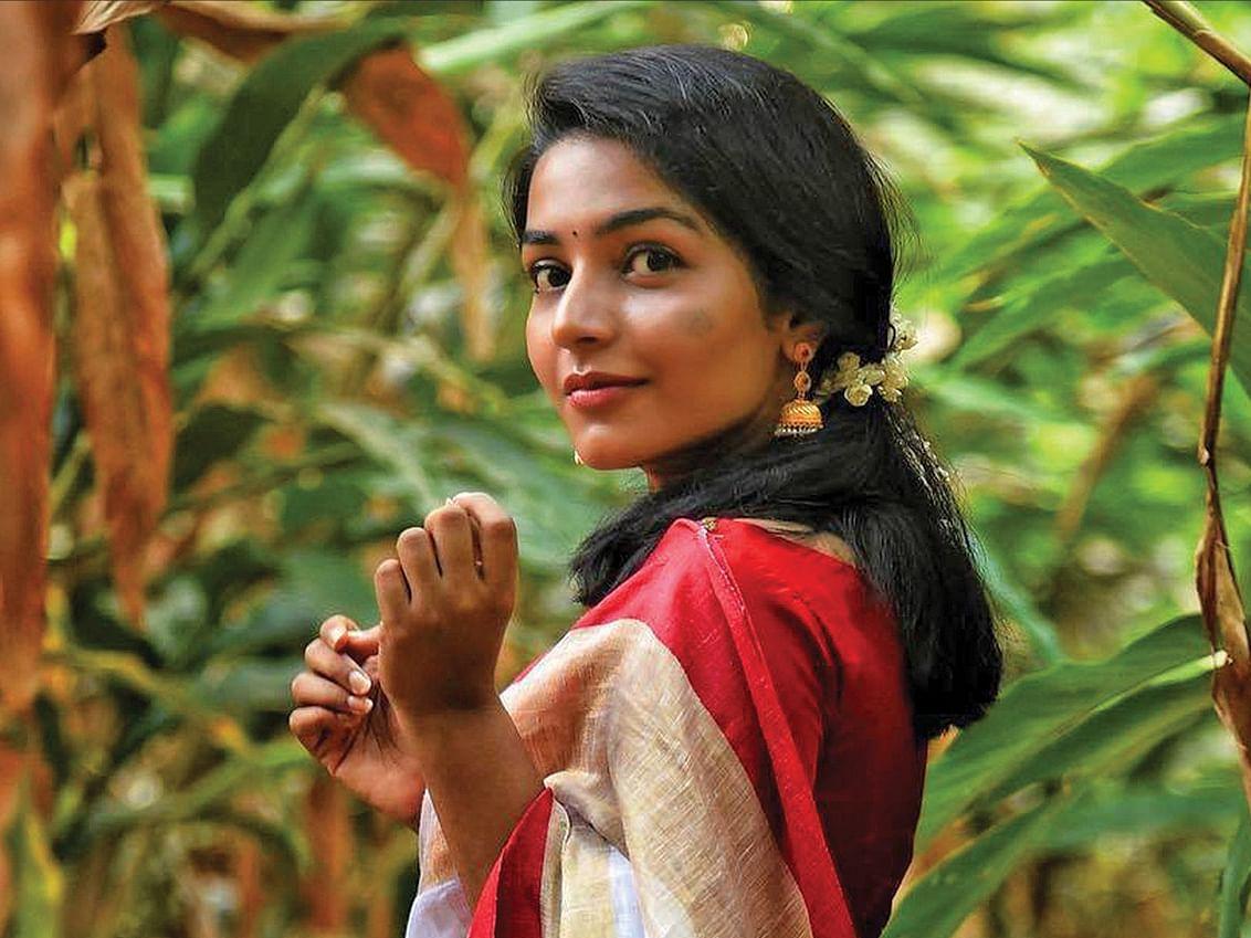 ரஜிஷா விஜயன்