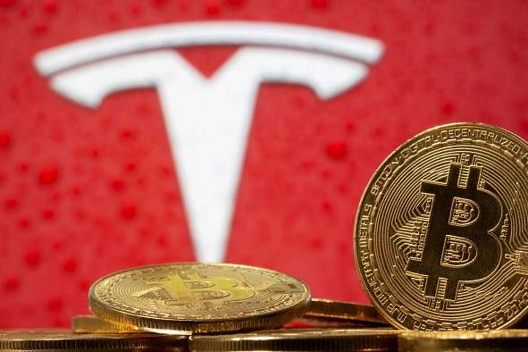 பிட்காயின், டெஸ்லா | Bitcoin, Tesla