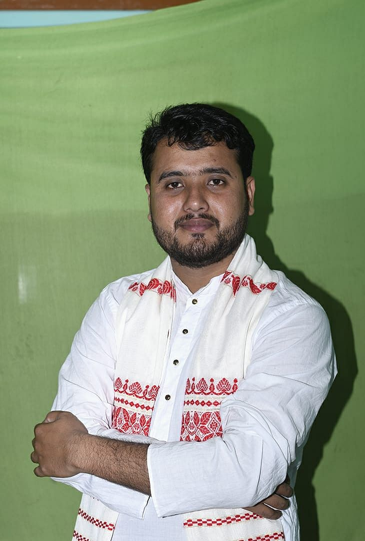 அஷ்ரஃபுல் ஹுசைன்   Ashraful Hussain