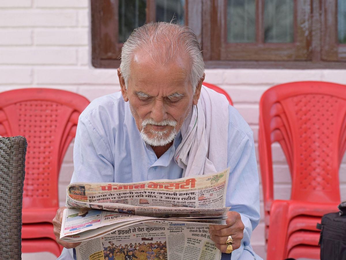 லாக்டெளன் தொடர் கதை! - ஹவுஸ் ஓனரின் புலம்பல் #MyVikatan