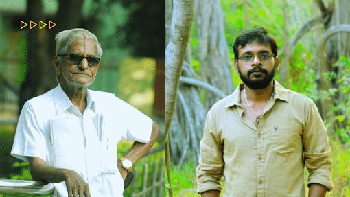 டிராஃபிக் ராமசாமி - ராஜுமுருகன்