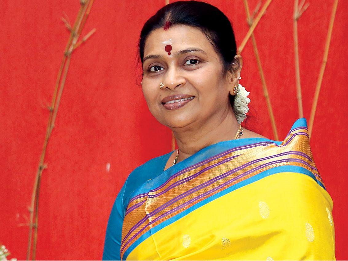 துர்கா ஸ்டாலின்