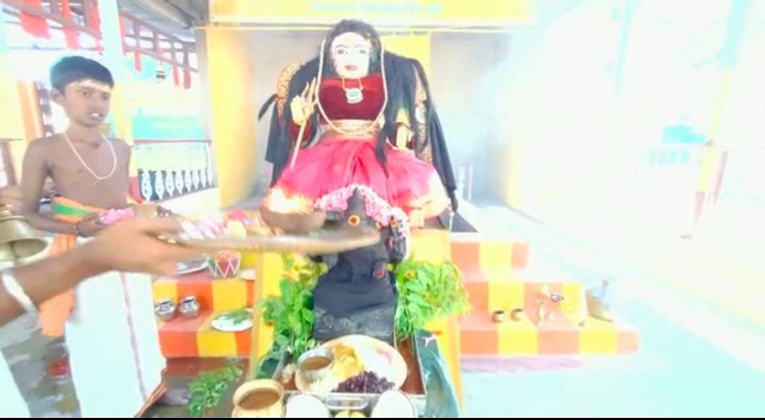 கொரோனா தேவி