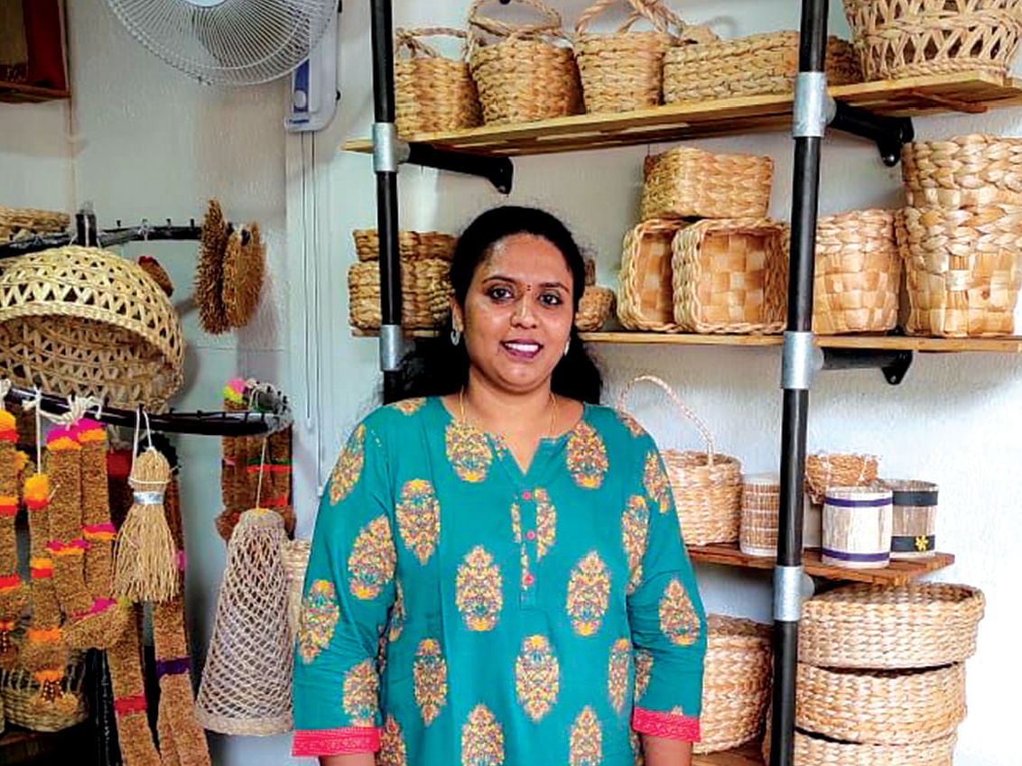 அனிதா ராஜலட்சுமி