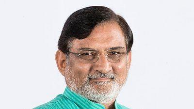 பிரபுல் கோடா பிரபு