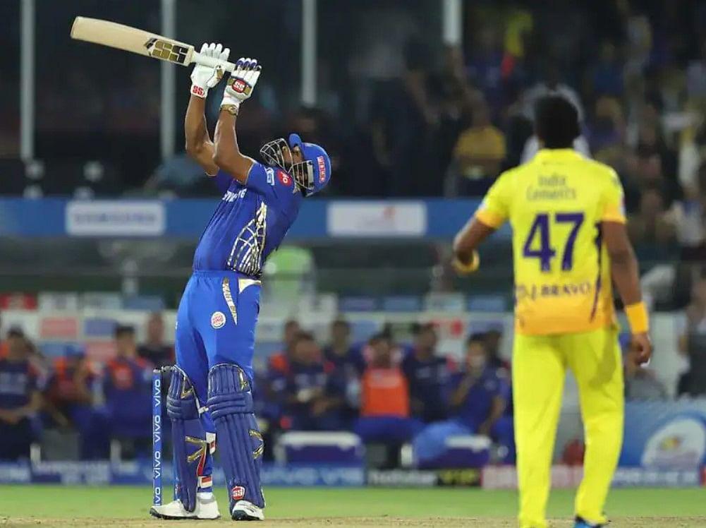 IPL 2019 | MI v CSK