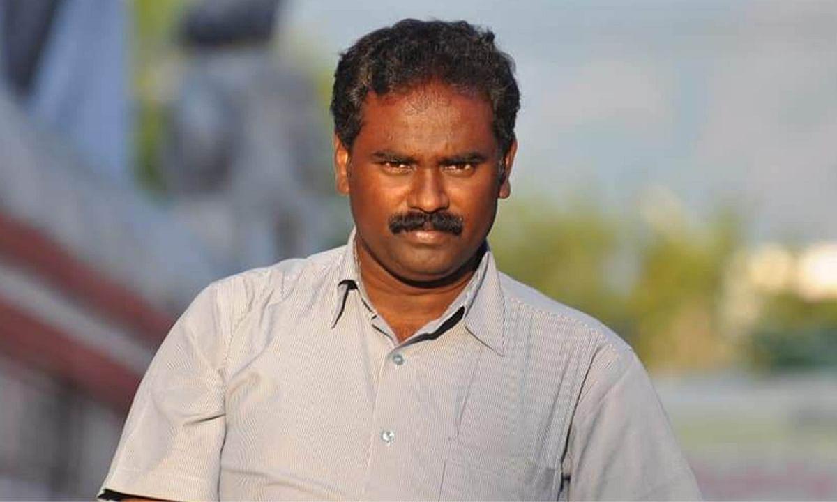 எம்.விஜயகுமார்