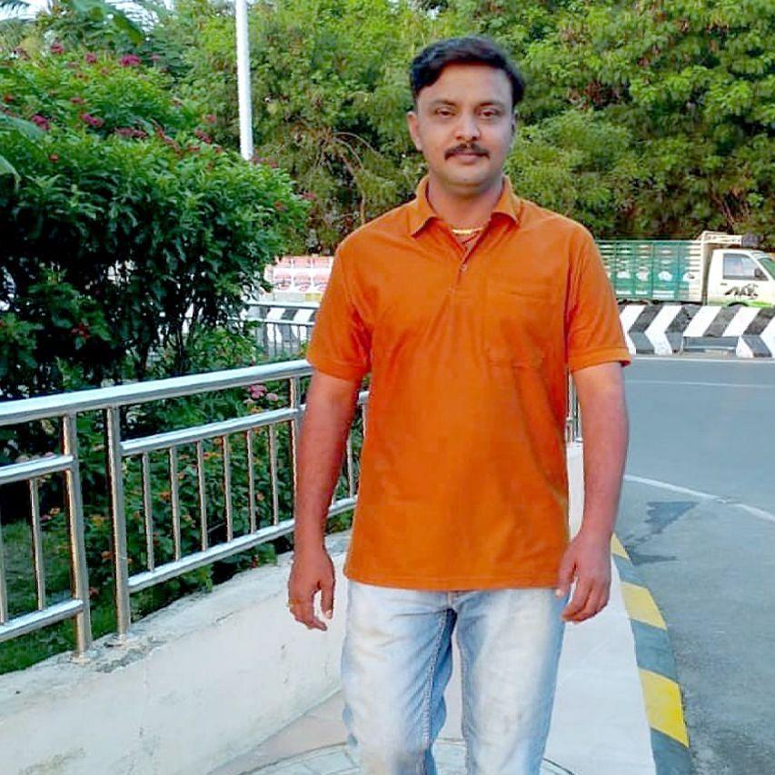 ரசிகர் முருகானந்தம்