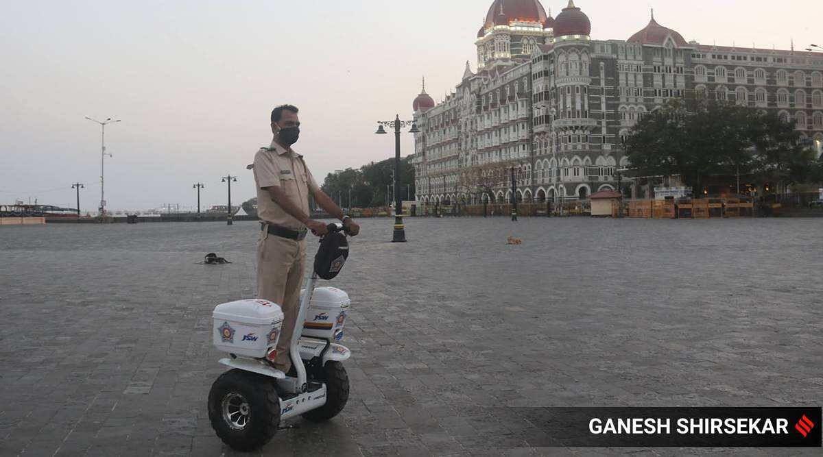 restriction in mumbai