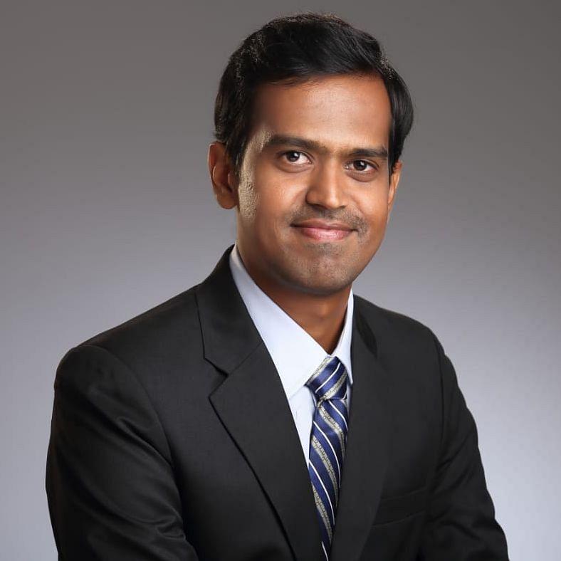 Pediatrician Dr.S.Aravind