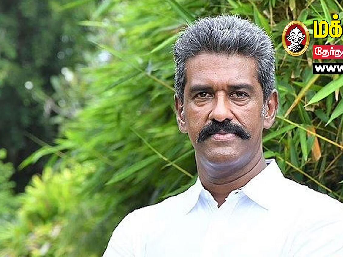 சிங்காநல்லூர் :'மீண்டும் கவனம் ஈர்த்த மகேந்திரன்; 3-வது இடம் பிடித்தது எப்படி?' #TNelections2021