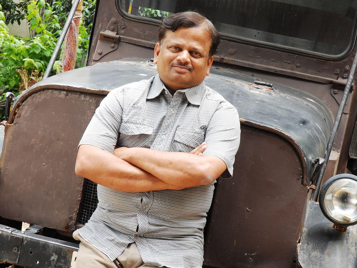 கே.வி.ஆனந்த்:  பாக்கெட் நாவல் டு சினிமா... புது வெளிச்சம் தந்த இயற்கையின் காதலன்! #RIPKVAnand