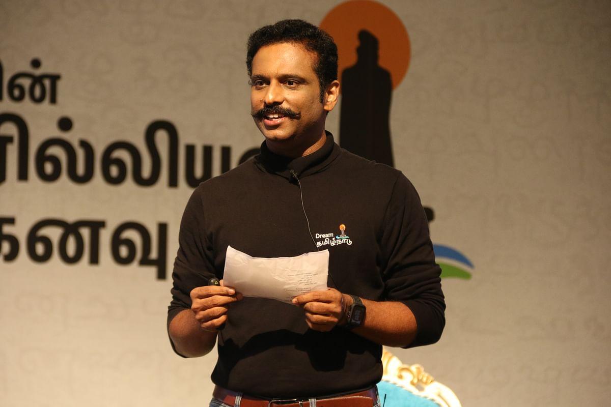 சுரேஷ் சம்பந்தம்