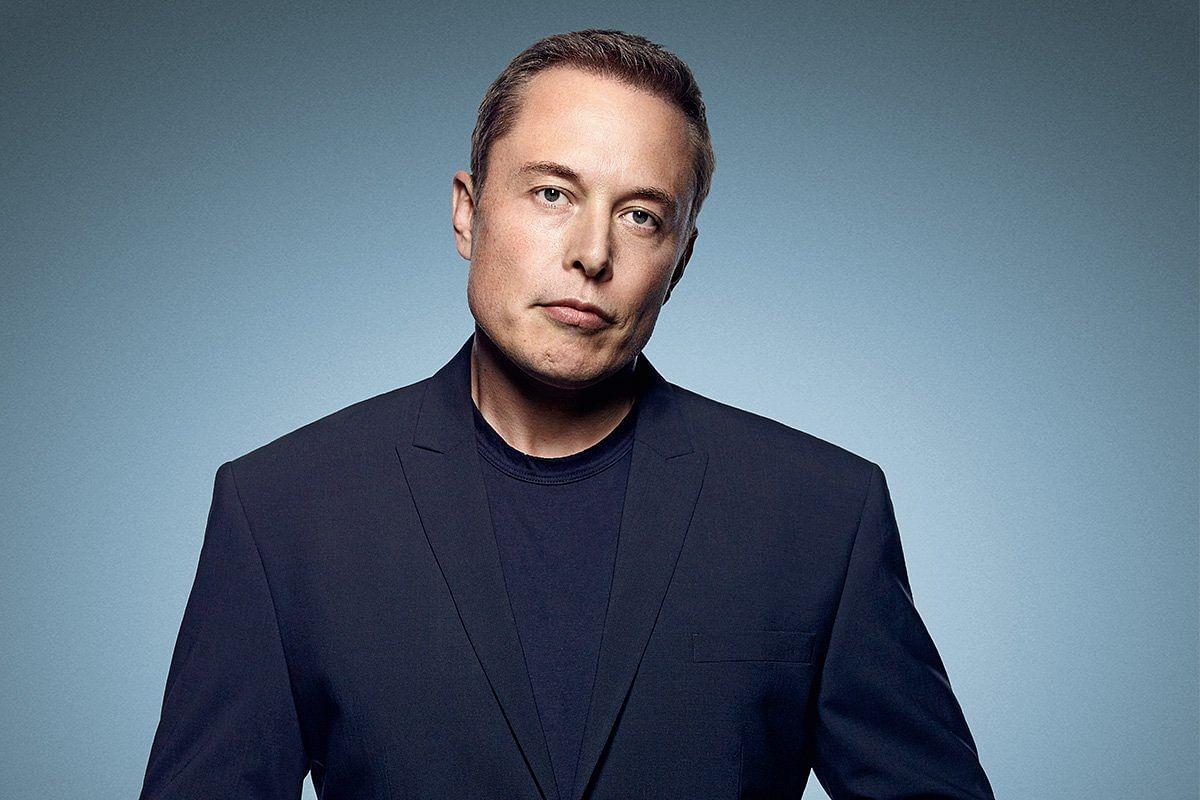 எலான் மஸ்க் | Elon Musk