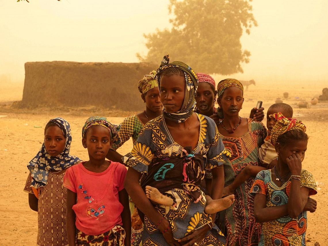 மாலி | Mali