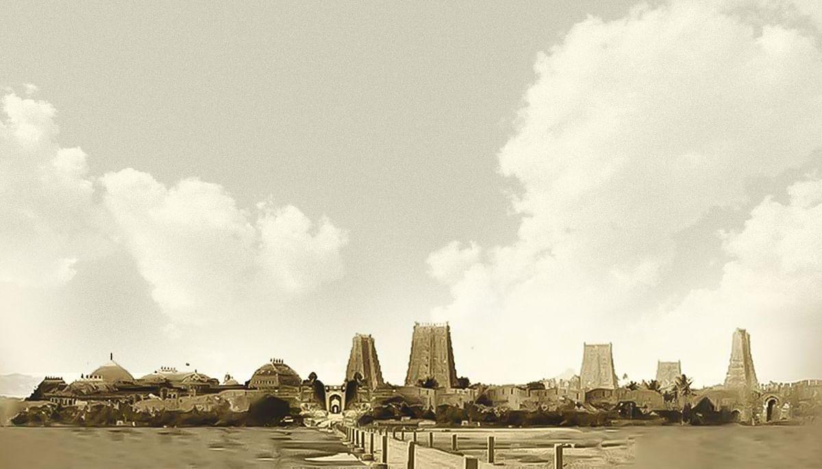 பழங்கால மதுரை