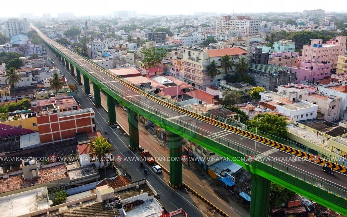 கொரோனா பாதிப்பு: சென்னையை விஞ்சும் நிலையில் கோவை!