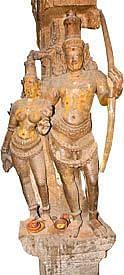 ரதி - மன்மதன்
