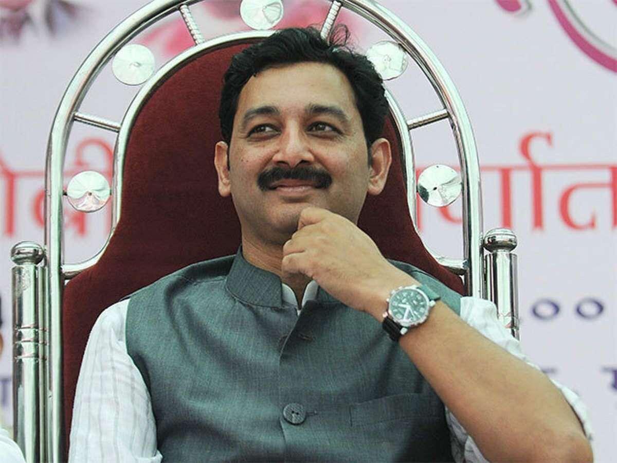 சாம்பாஜி ராஜே