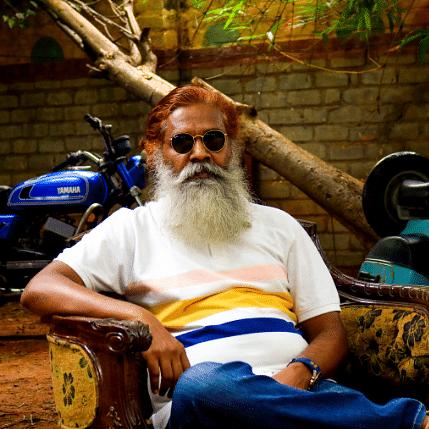 மதுர மக்கள்: ராஜன்