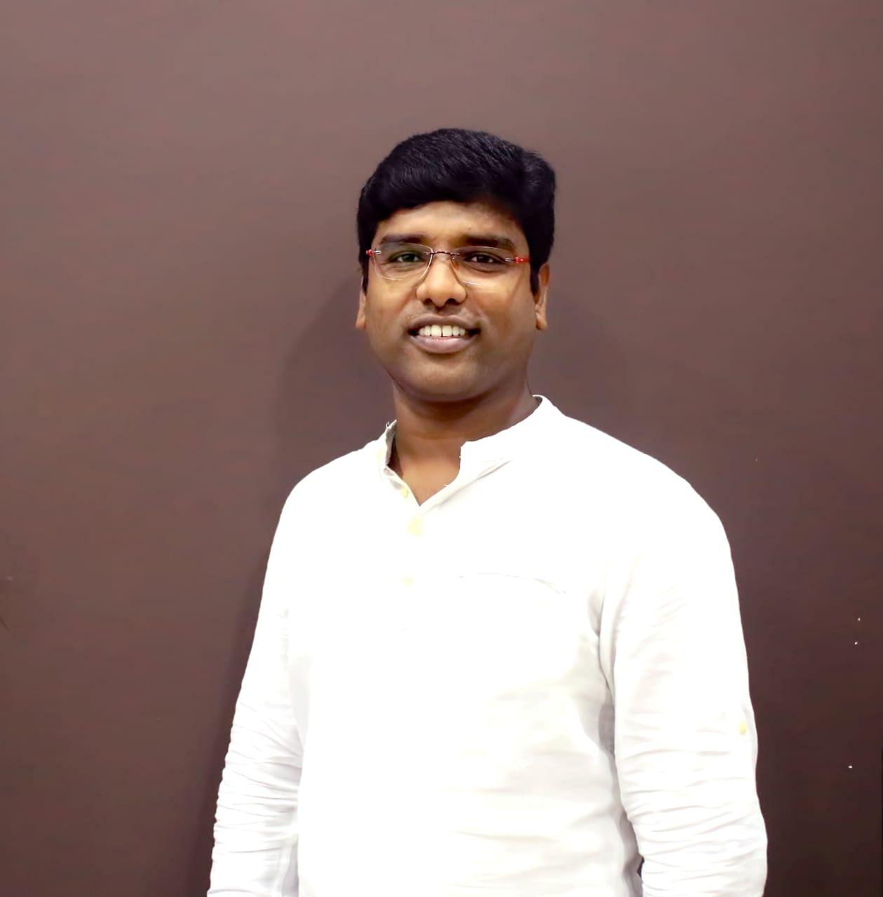 தமிழ் கா.அமுதரசன் - திமுக