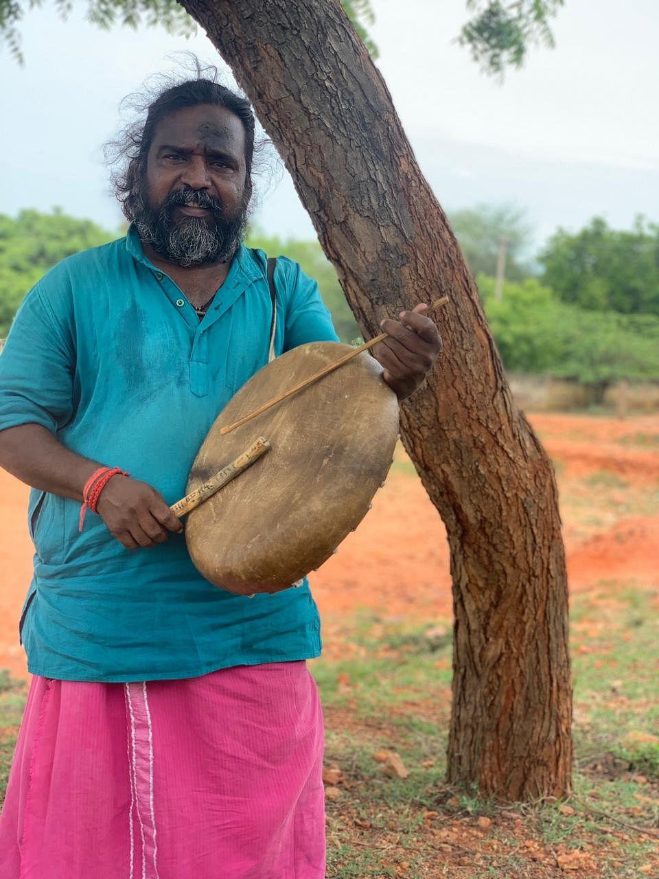 வேலு ஆசான்