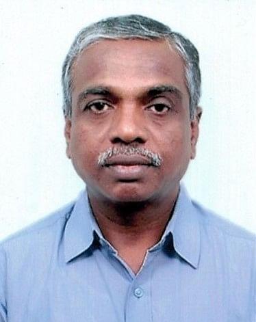 முனைவர் கணேஷ், சுற்றுச்சூழல் ஆராய்ச்சியாளர்