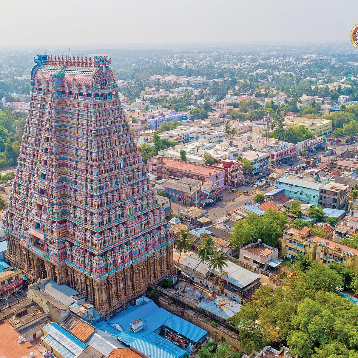 இந்திரா செளந்தர்ராஜன்