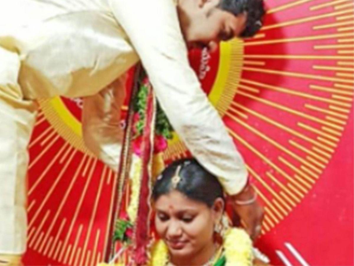 சந்தியா ராணி