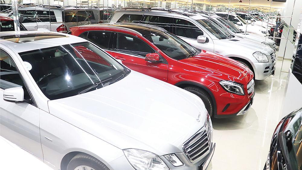 Used Premium Cars