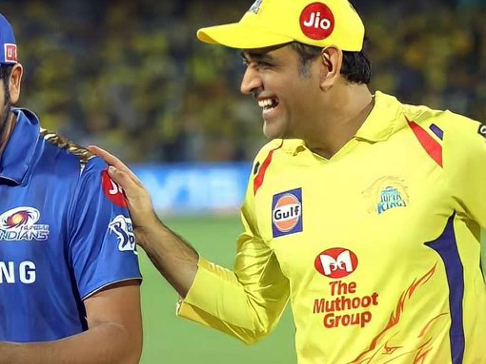 MI v CSK: வந்தாச்சு IPL கிளாசிகோ... ஜெயிக்கப்போவது யார்?