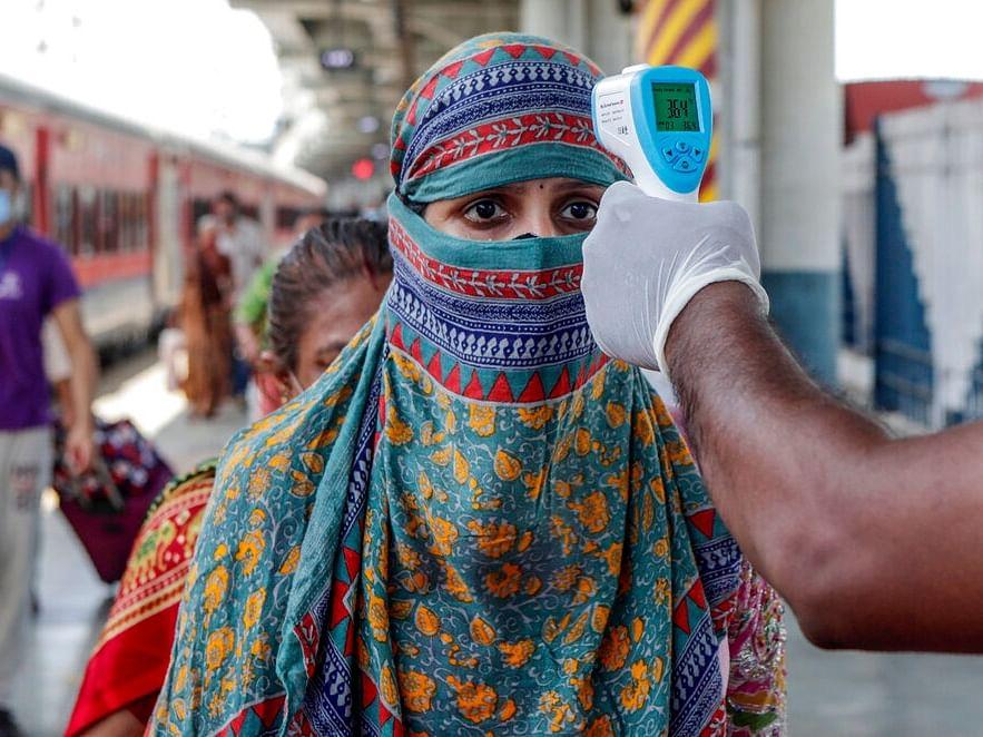தமிழ்நாடு, மகாராஷ்டிரா உட்பட 8 மாநிலங்களில் டெல்டா ப்ளஸ் கொரோனா; மத்திய அரசு எச்சரிக்கை!