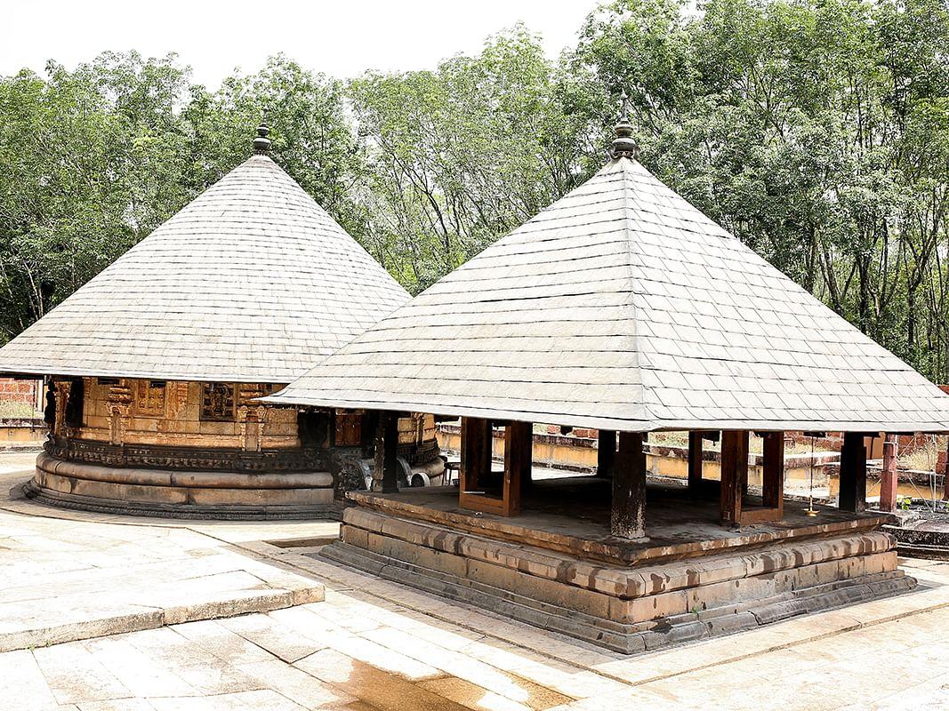கேரள தரிசனம் : பாவ கணக்குகளைத் தீர்க்கும் கண்ணன் கோயில்!