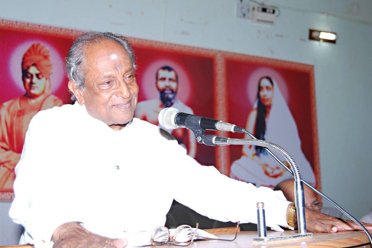 துளசி அய்யா வாண்டையார்