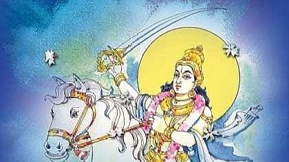 கல்கி அவதாரம்