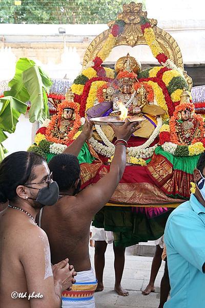 ஸ்ரீகோவிந்தராஜப் பெருமாள்