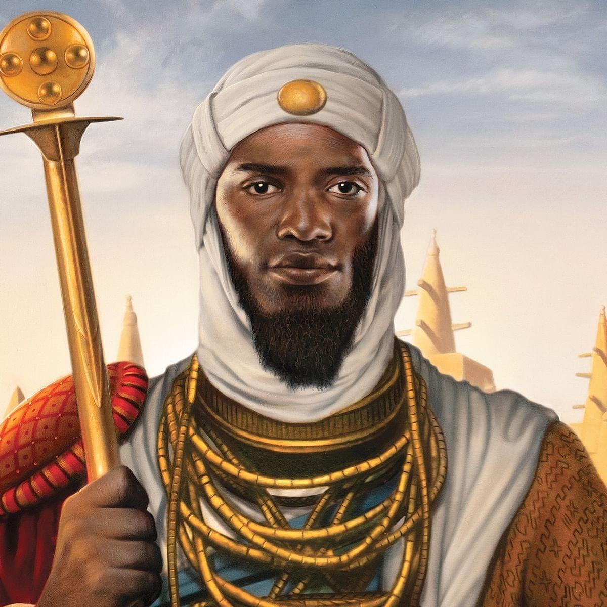மான்ஸா மூஸா (Mansa Musa)
