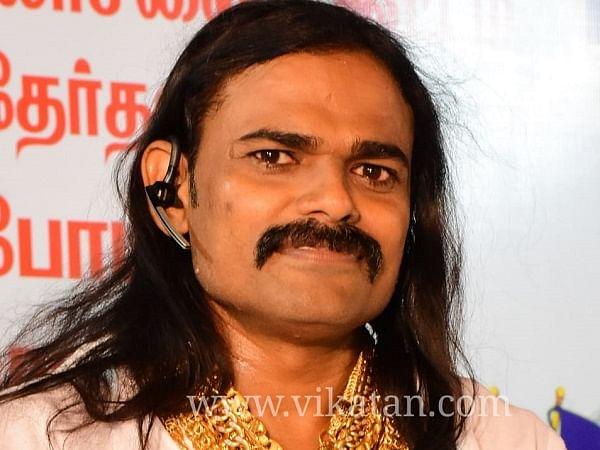 ஆலங்குளம்: ஹரிநாடார் பெற்ற 37,724 வாக்குகள்! - பூங்கோதையின் 'ஹாட்ரிக்' வெற்றி தகர்ந்த பின்னணி!