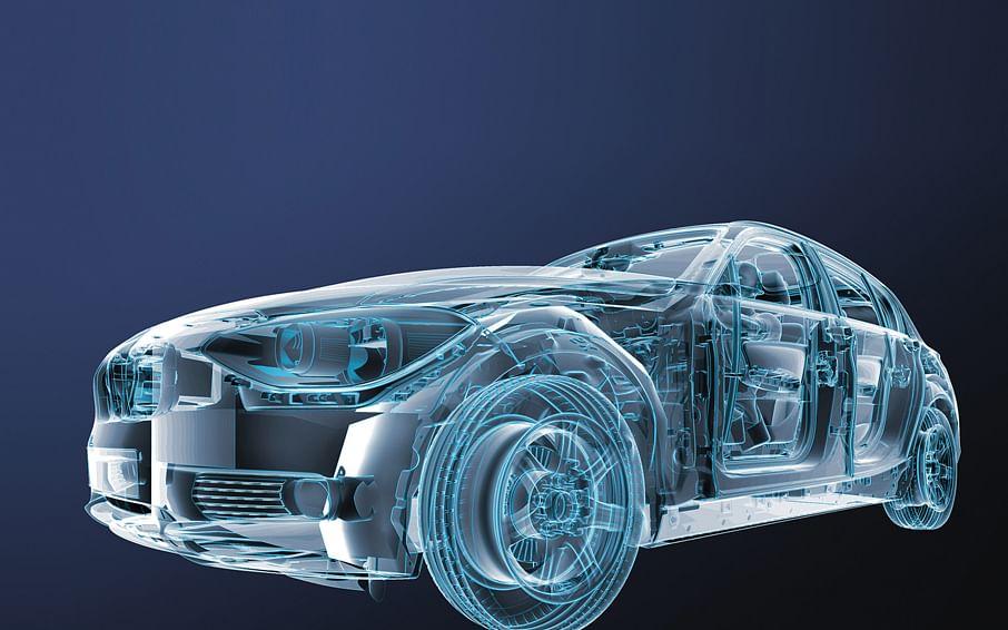 Car Design Workshop