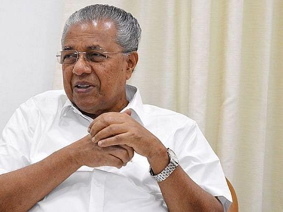 தொடர்ந்து இரண்டாவது முறை ஆட்சி - எப்படி சாதித்தார் பினராயி விஜயன்?!