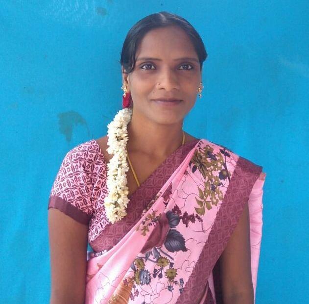 உயிரிழந்த சபிதா
