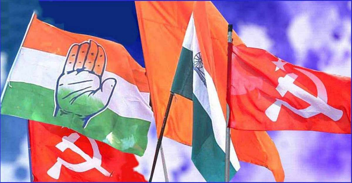 கேரள  சட்டசபைத் தேர்தல் 2021