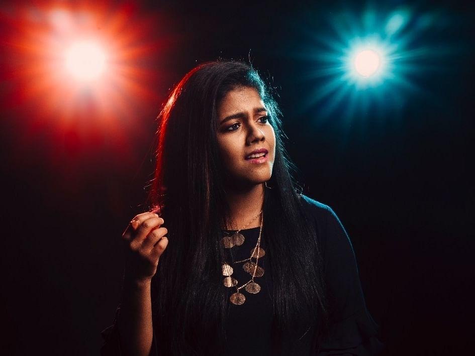 `அந்தப் பாட்டு சிம்பு பாடுனது செம சர்ப்ரைஸ்!' - `செல்லக்குட்டி ராசாத்தி' கதை சொல்லும் ரோஷினி