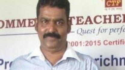 ஆசிரியர் ராஜகோபாலன்