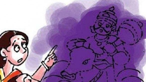 சத்தியவான் சாவித்திரி