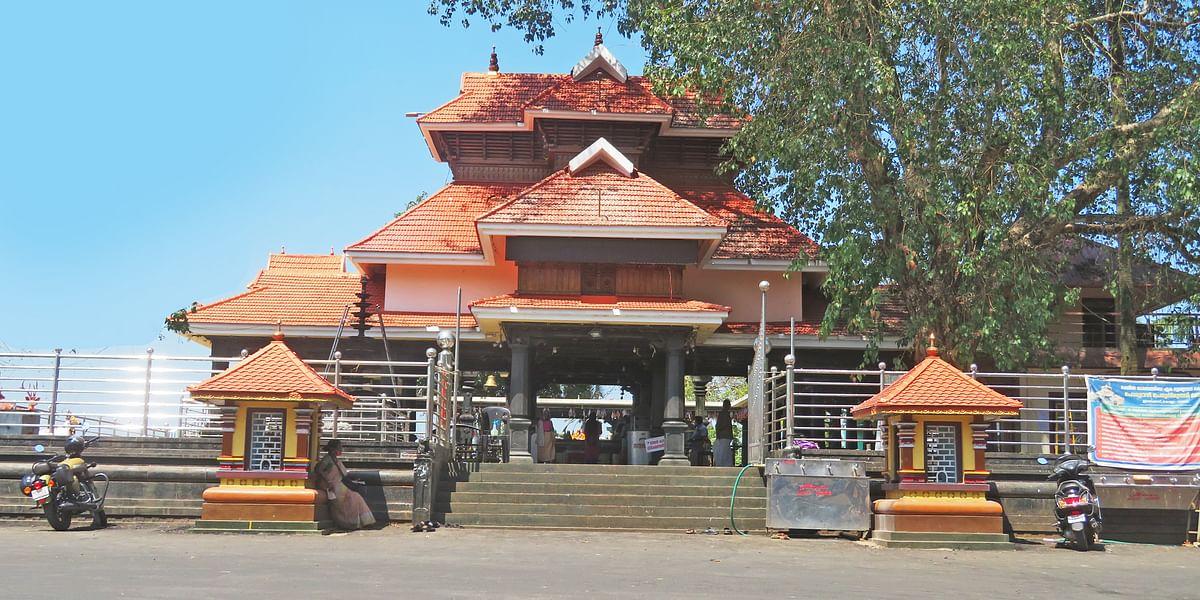 துரியோதனன் கோயில்